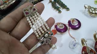 Earring Collections 2020   Indian Jewelry Bangladesh