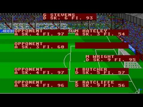 football manager atari st