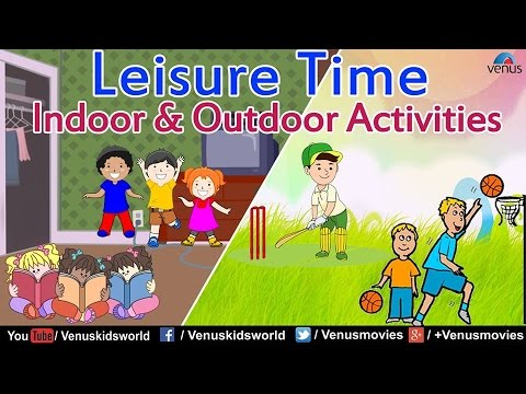 mp4 Recreational Activities, download Recreational Activities video klip Recreational Activities