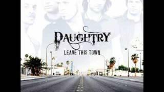 Daughtry- Open Your Eyes (w/ lyrics)