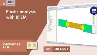 KB 001651 | Plastic Analysis with RFEM