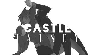 Castle- Gravity Falls Nightcore MV