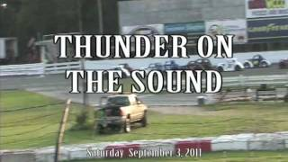 SID'S VIEW (2011) – Thunder on the Sound