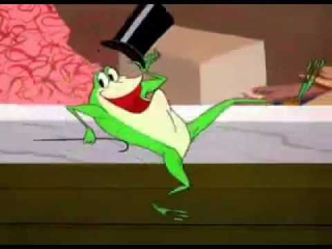 Hello! Ma Baby (Song) by Michigan J. Frog