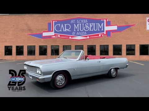 Video of '64 Chevelle Malibu SS - QYTC