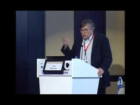Prof Matti Aapro5