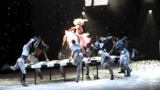Group Contemporary - Every Little Thing She Does Is Magic - SYTYCD S7, Toronto