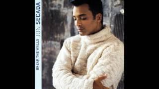 ♪ Jon Secada - Break The Walls | Singles #19/26