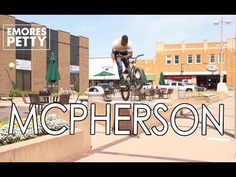 BMX AND OPPORTUNITY - MCPHERSON KANSAS