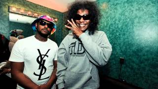 Ab-Soul - Back Then (New Music June 2013)