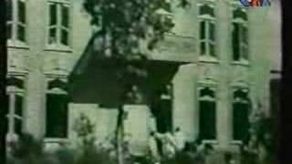 Soviet Propaganda Film - Iran, Tabriz 1945-46