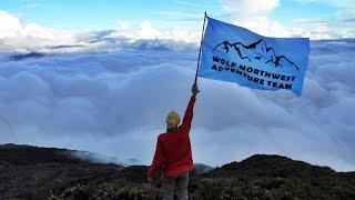 Pendakian Gunung Kerinci, Wolf Northwest Adventure.