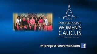 Michigan Progressive Women's Legislative Caucus
