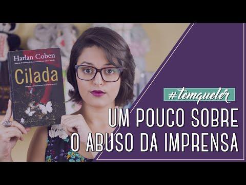 CILADA E O ABUSO DA IMPRENSA (TEMQUELER #07)