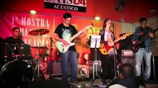 1º Mostra Musical Bancária de Pelotas – Banda 7