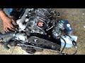 Moteur RENEAUT - R25 - R21 - TRAFIC - NEVADA -25/21/تعرف على محرك ترافيك...