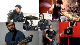 Avenged Sevenfold St. James - A Tribute to The Rev (Brazilian Cover)