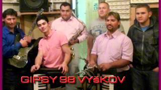 Gipsy 98 Vyskov SAX (1)