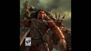 MIDDLE EARTH Shadow Of War GAMEPLAY Teaser PS4 Xbox One PC720P HD