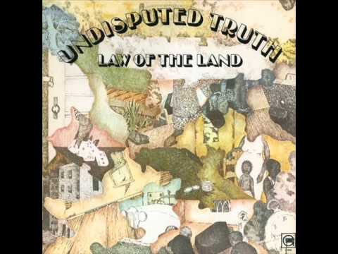 The Undisputed Truth - Papa was a rollin' stone