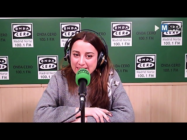 17 01 2020   Madrid Norte en la Onda   12 32 57