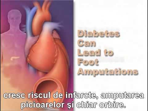 Indap si diabetul