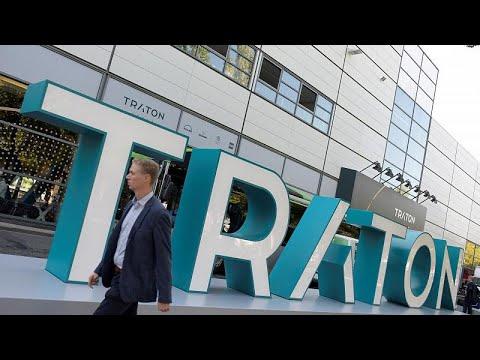 VW: Στόχος για 1,9 δις ευρώ από την IPO της Τraton