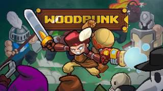 VideoImage1 Woodpunk