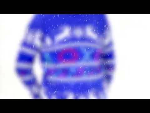 numskull - PlayStation Symbols Weihnachts - Pullover / Sweatshirt