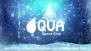 AQUA | Merry Christmas and a Happy New Year