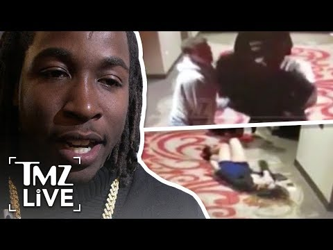 [TMZ]  Kareem Hunt: Attack Victim Not Cooperating