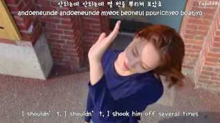 Ailee - Tears Stole The Heart FMV (Secret OST)[ENGSUB + Romanization + Hangul]