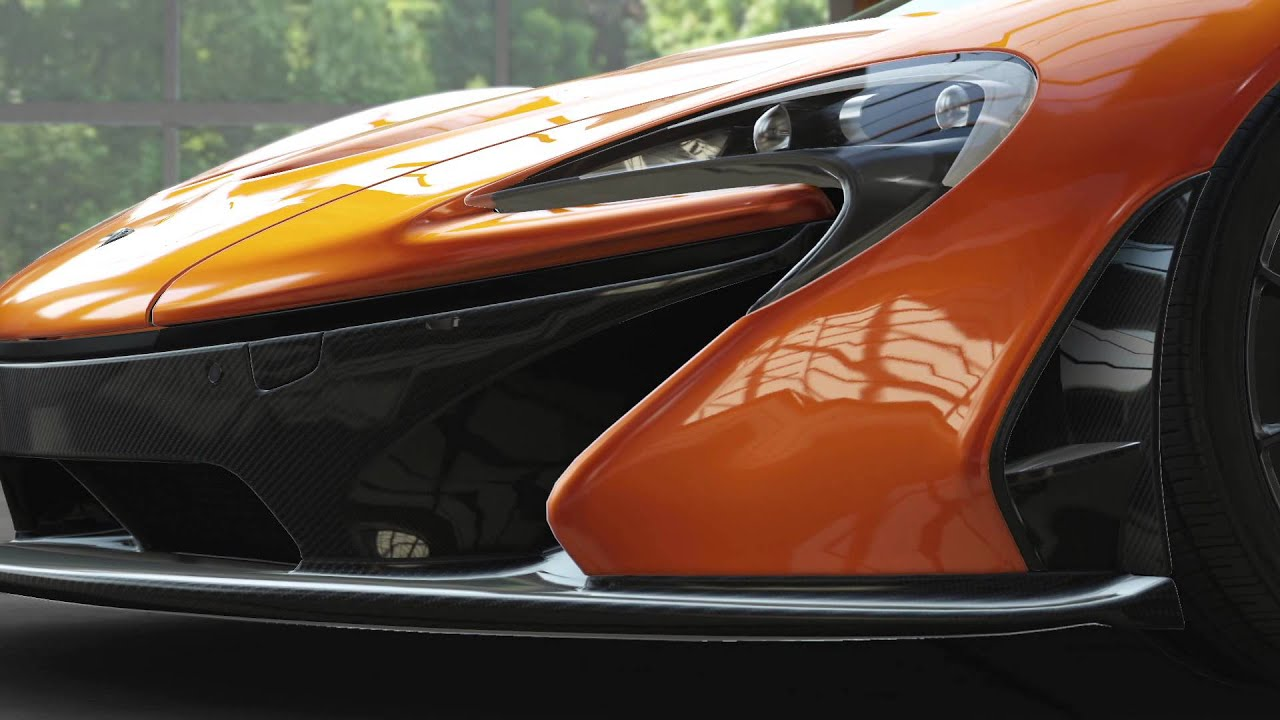 Forza 5 Hypercars With Added Top Gear Is Motoring Excellence Defined