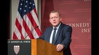 Thủ Tướng Đan Mạch: Chúng Tôi Không Phải XHCN