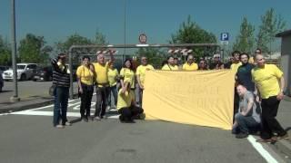 preview picture of video 'Manifestazione Indexpoint a Stezzano 3 Maggio 2012'