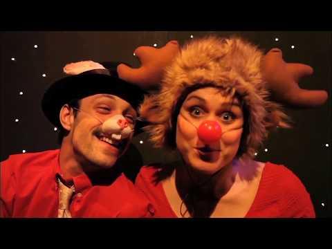Rudolph, un conte musical de Noël