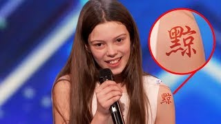 The Shady Truth Revealed Of Courtney Hadwin