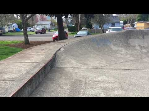 Sheridan Skatepark Skatepark Review