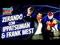 Zerando Com Ippatsuman amp Frank West Tatsunoko Vs Capc