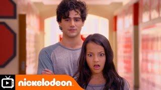 100 Things | High School Hype | Nickelodeon UK