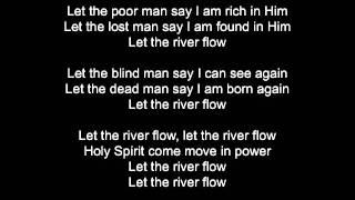 Let the River Flow
