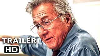INTO THE LABYRINTH Trailer (2020) Dustin Hoffman, Thriller Movie by Inspiring Cinema