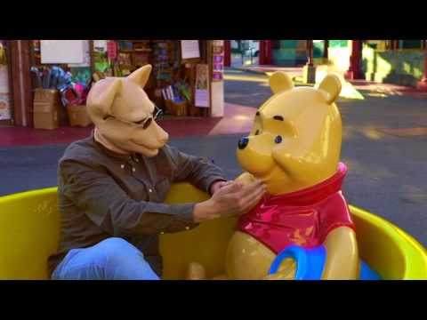Mac DeMarco // This Old Dog (Official Video)