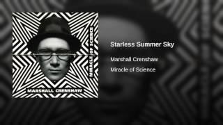 Starless Summer Sky