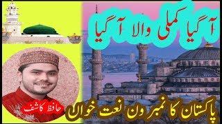 Imran Green Pakistan - Mufti Hanif Qurishe /Beautiful Naat