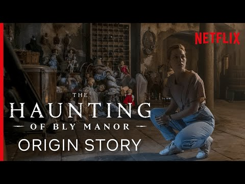 Video trailer för What is The Haunting of Bly Manor Based On? The Origin Story Explained