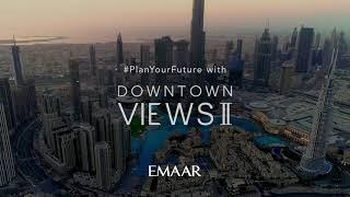Video of Downtown Views II