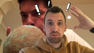 The Weirdest Theory About Earth Yet!!