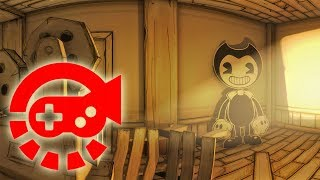 360° Video - Chapter 1: Moving Pictures - Bendy and the Ink Machine (Outdated Version)