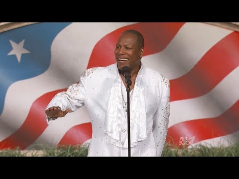 The O'Jays Love Train A Capitol Fourth of July 2019 Concert